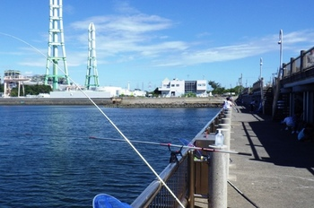 名古屋港海釣り公園 夏風景(2).jpg