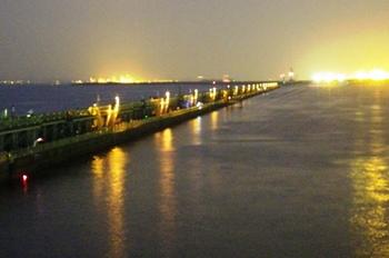 名古屋港海釣り公園 夜の景色.jpg